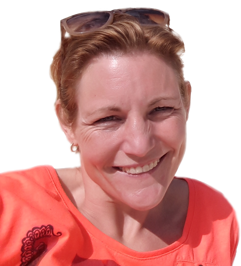 Patricia van de Louw
